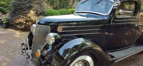 Oldtimer4sale 1936 Ford Special 68