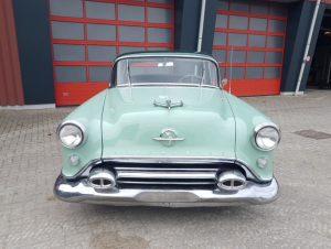 1954 Oldsmobile 88
